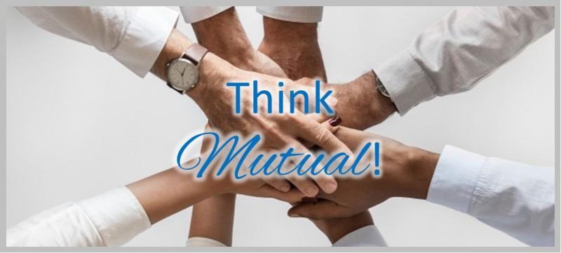 think mutual